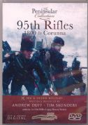 DVD-95th Rifles 1800 to Corunna